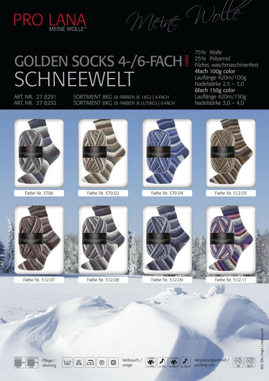 Schneewelt 4f_6f_Golden Socks_04022017_internet