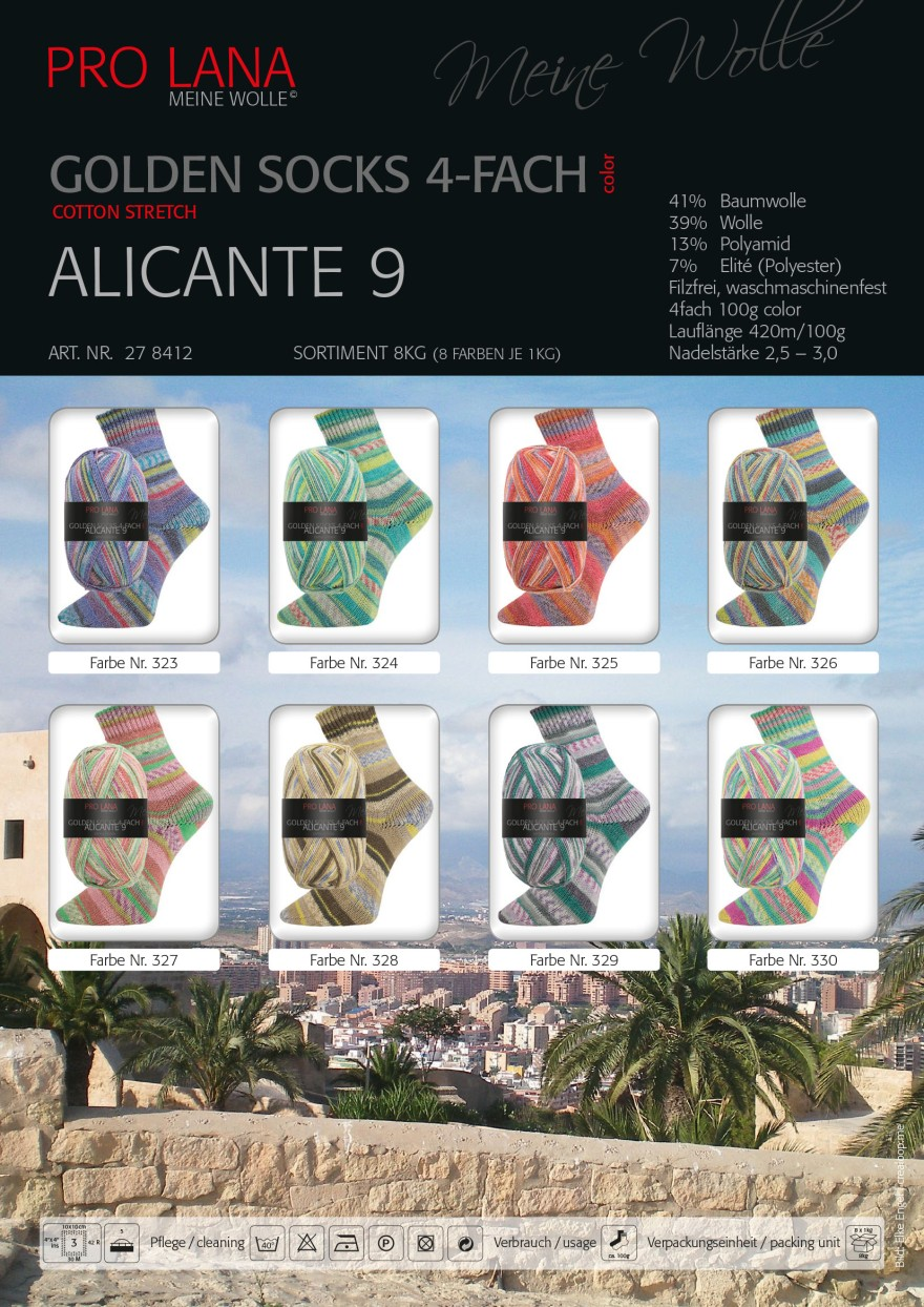 Alicante 9_Golden Socks_05092017