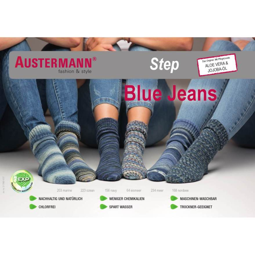 austermann-step-bluejeansposter