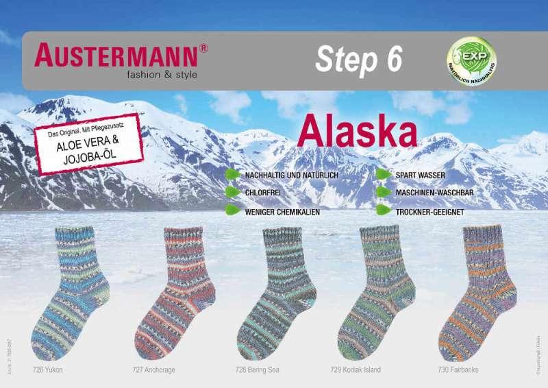 austermann-step6-alaska-poster