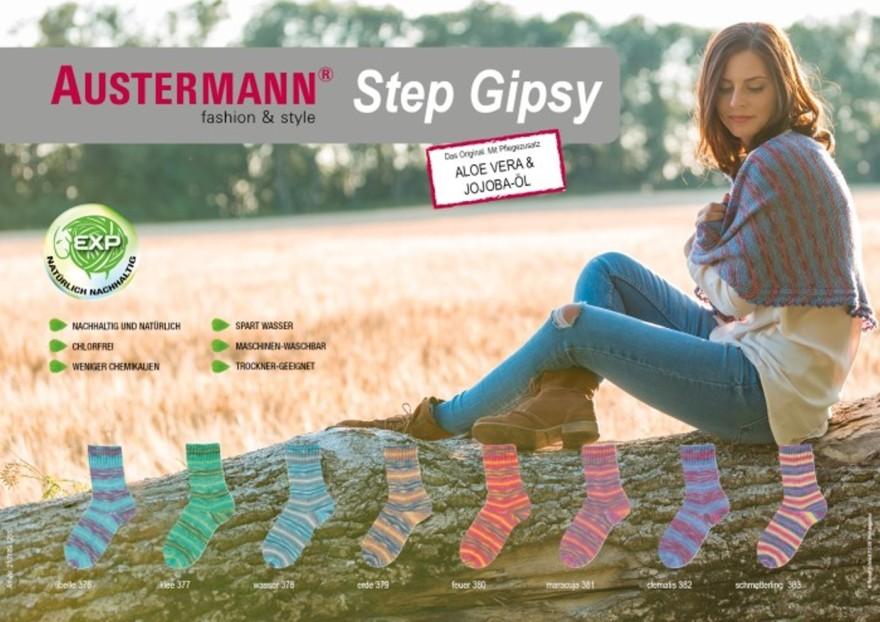 Step4Gipsy