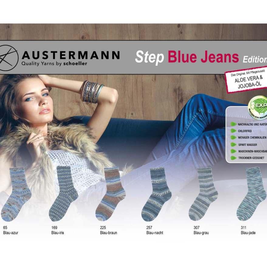 austermann-blue-jeans-edition2-poster
